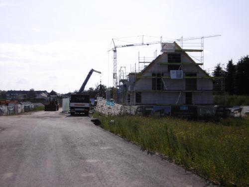 2019/2020 Neubau von 42 Doppelhaushälften / Auf dem Zanger, 47906 Kempen